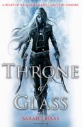 Maas, Sarah J. Trono de Cristal 01 [C1]